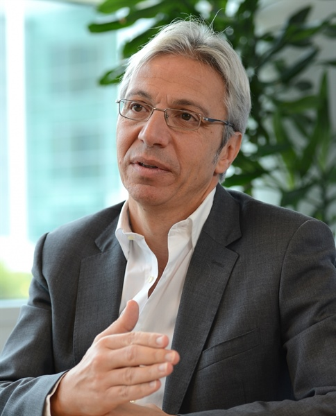 Q&A: CBNL CEO discusses the future of backhaul with European Communications