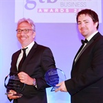 CBNL and TPx Communications win prestigious Global Telecoms Business Award for pre-5G fixed wireless
