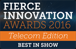 CBNL wins Best in Show at the Fierce Innovation Awards