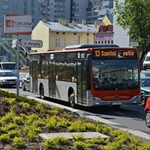 CBNL and VSAT deploy wireless infrastructure for ground-breaking smart city transportation system in Rzeszow, Poland