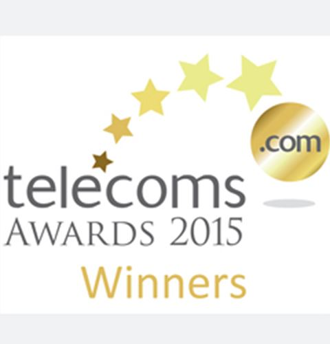 Telecoms awards